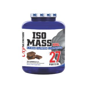 Sports Nutrition Bodybuilding Supplement -iso mass