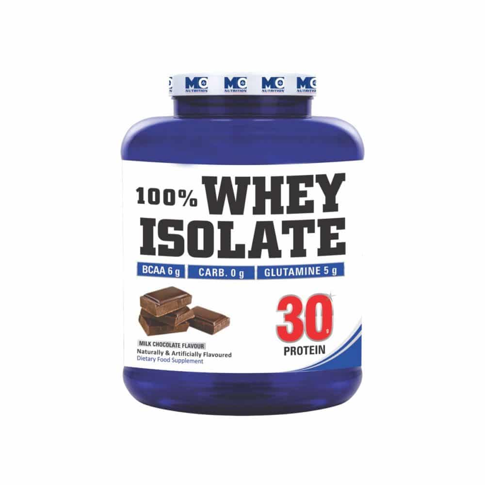Buy Best 100 Whey Isolate Protein Powder Online In India