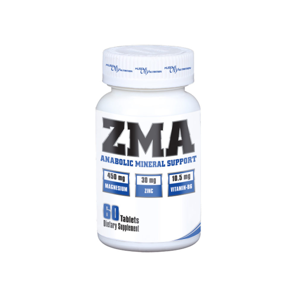ZMA Mineral