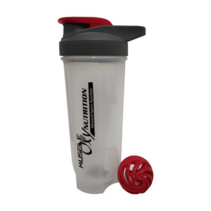 Sports Nutrition Bodybuilding Supplement - shaker