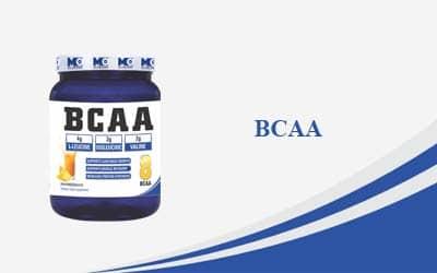 Sports Nutrition Bodybuilding Supplement-Bcaa