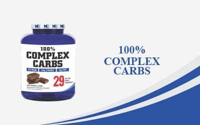 complex carbs