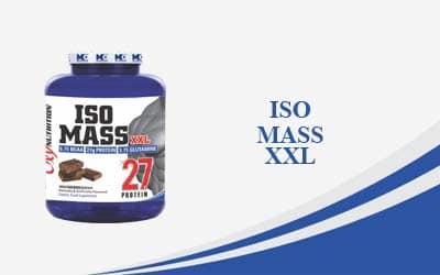 iso mass xxl