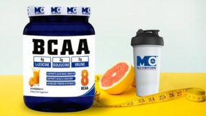 bcaa benefits